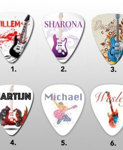 name-guitar-picks