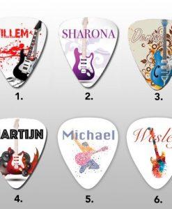 name-guitar-picks