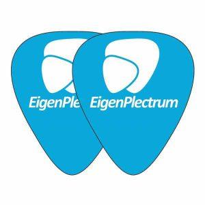 Eigen Plectrum - Proef pakket