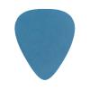 Custom Delrin Plectrum - Blauw