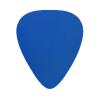 Custom Nylon Plectrums - Blauw