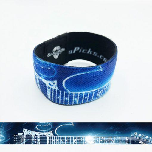 Armband - Gitaar Glow