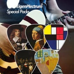 Plectrum Pack - Hollandse Meesters