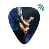 NFC Gitaar Plectrums - Enkelzijdig bedrukt