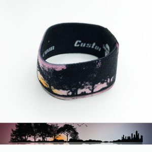 Armband - Gitaar Shape