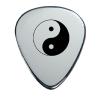 Zilveren Plectrum - YinYang